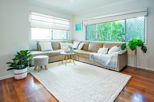 Property styling Brisbane
