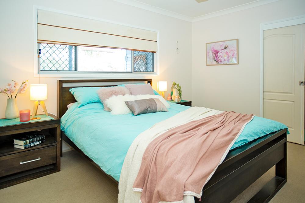 Property styling Brisbane